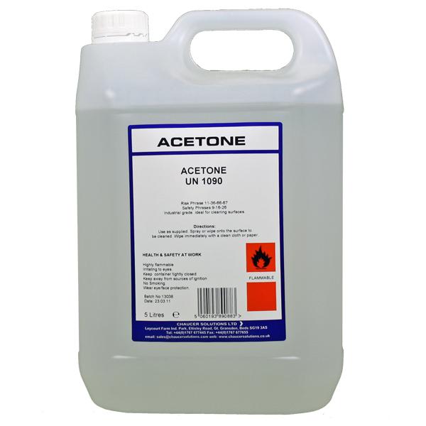 aceton im urin