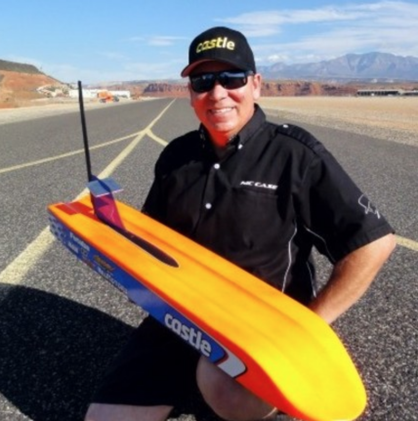 Top 10 Fastest Cars In The World: Fastest Electric RC Car In The World