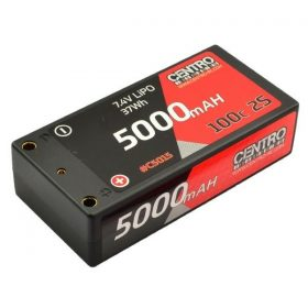 typical lipo battery